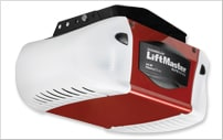 LiftMaster 3595 3/4 hp heavy duty chain drive garage door opener