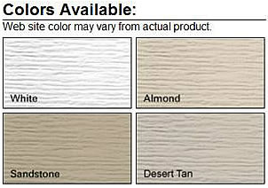 carriage house style garage door color options