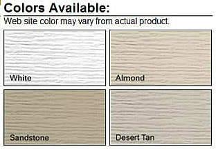 insulated metal garage door color options