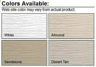 insulated metal garage door color options