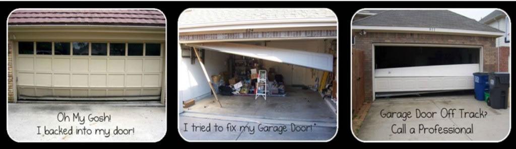 garage door services, serving the collin county and surrounding communities.