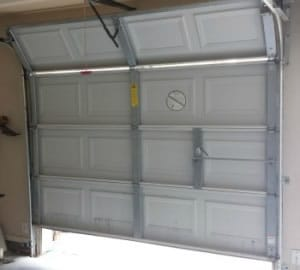 garage door won t openWhy does my garage door close all the way then open  A1