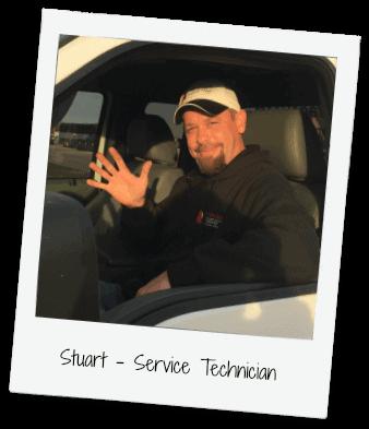 Garage door repair team at A1 Affordable Garage Door Services