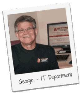 george it department