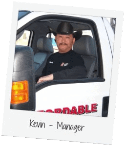 Kevin Manager