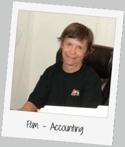 pam accounting