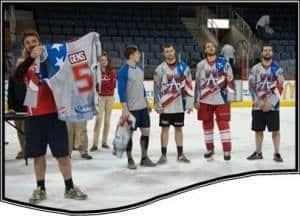Garage Door Repair allen tx and Allen American Hockey Team