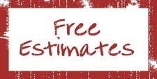 Free estimates for garage door repair Lewisville