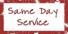 Same Day Service Garage Door Repair Dallas