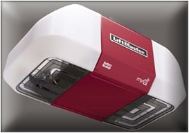 LiftMaster 8550 beltdrive garage door opener