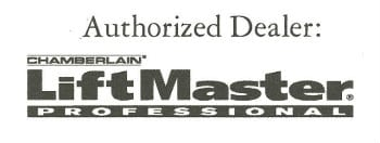 LiftMaster Garage Door Opener repair