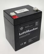 LiftMaster 485LM Back-up Battery