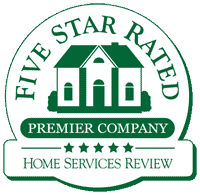 Click for Five Star Rated Premier Company