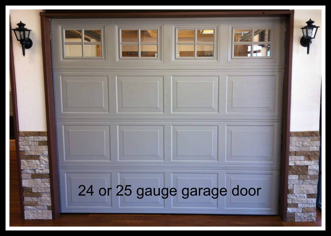 Garage door styles what 39 s your style for Garage door styles