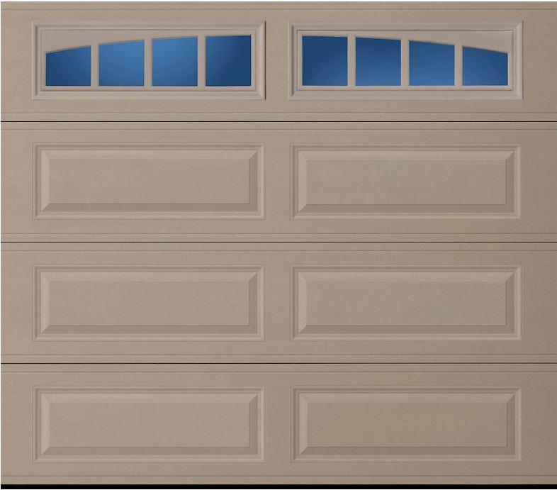 Amarr Heritage 3000 Garage Door