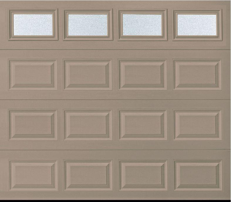 Amarr Heritage 3000 Garage Door