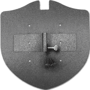 Garage Door Shield