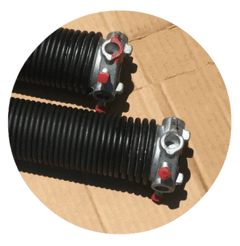 Garage Door Torsion Springs Replace Broken Spring 972 877 5774