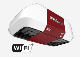 LiftMaster 8550W Beltdrive Garage Door Opener