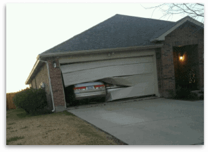 affordable garage door repairs