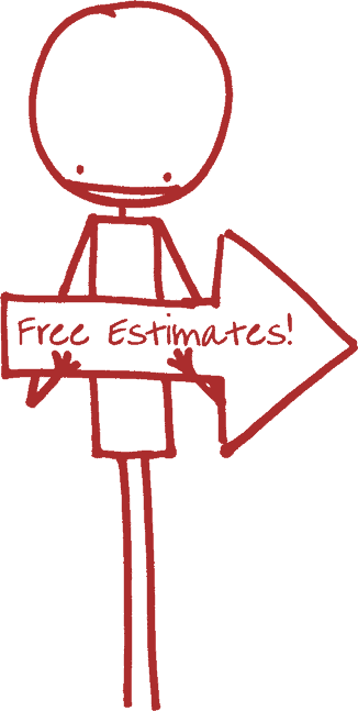 free-estimates-garage-door-repair