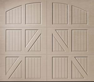 Amarr Classica Lucern Closed Arch