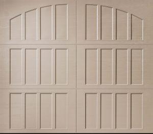 Amarr Classica Northampton Closed Arch