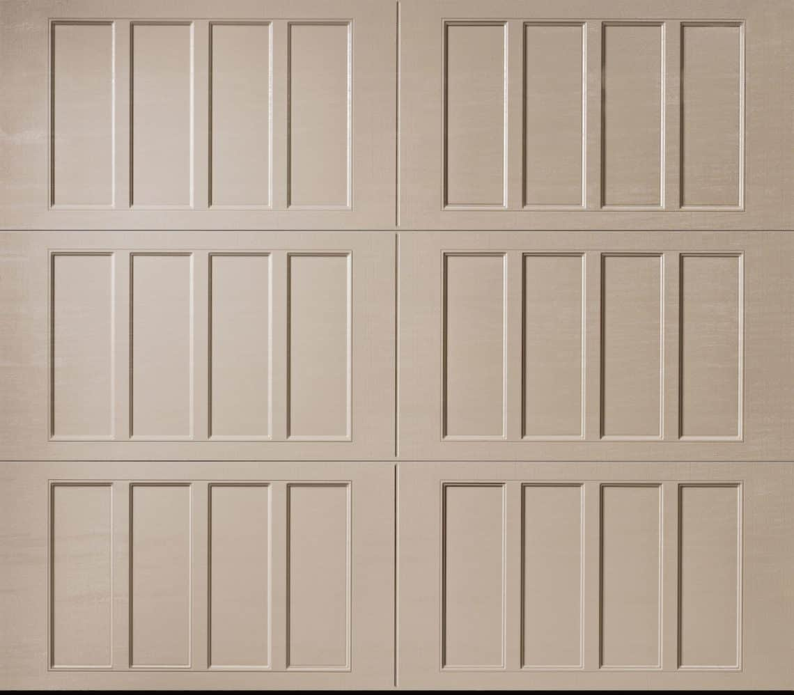 The Classica Collection Carriage House Doors