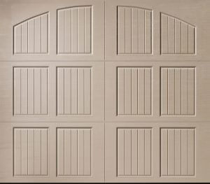 Amarr Classica Tuscany Closed Arch