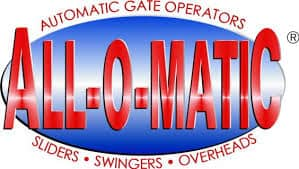 All-O-Matic Gate operators