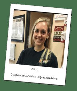 Sara Garage Door Specialist A1 Affordable Garage Door Services