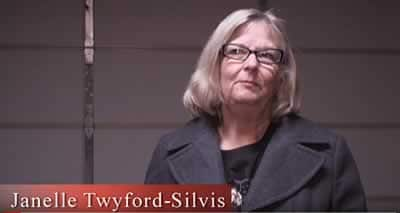 Garage Door Testimonial - Janelle Twyford-Silvas